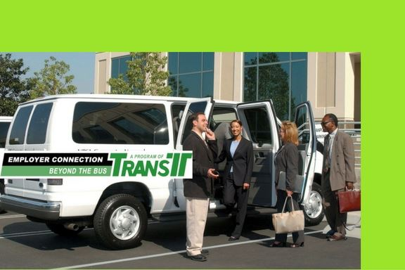 Vanpool 15 sec commercial