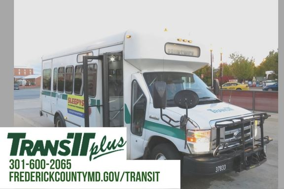 Transit Plus 15 second commercial