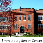 Emmitsburg Senior Center
