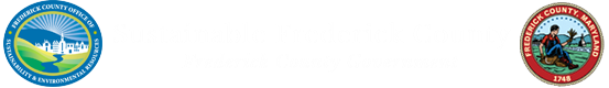 Sustainable Frederick County Logo