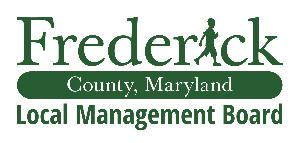 Frederick County Local Management Board_One Color Logo V2-01
