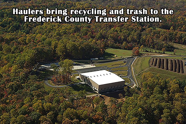Frederick County Transfer Station