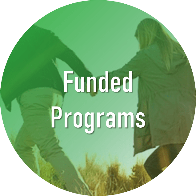 Funded Programs