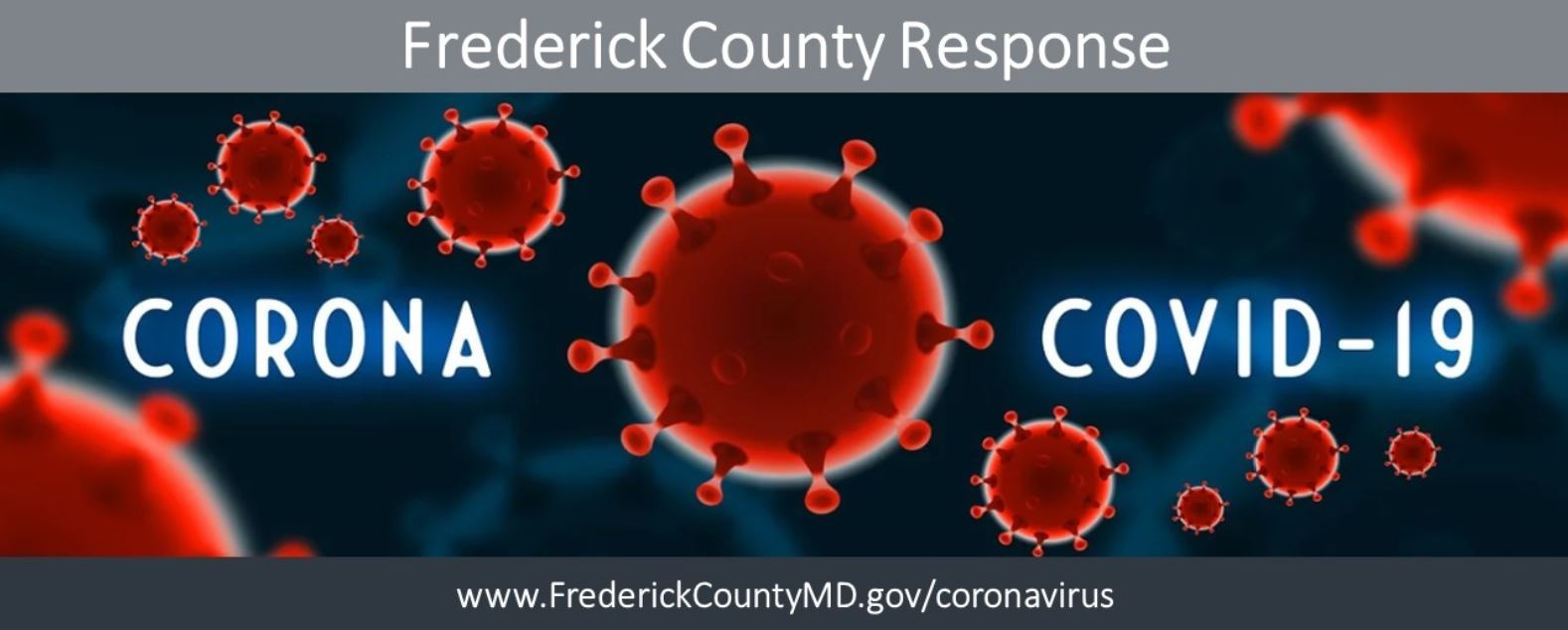 Coronavirus Covid 19 Resources Frederick County Md Official Website