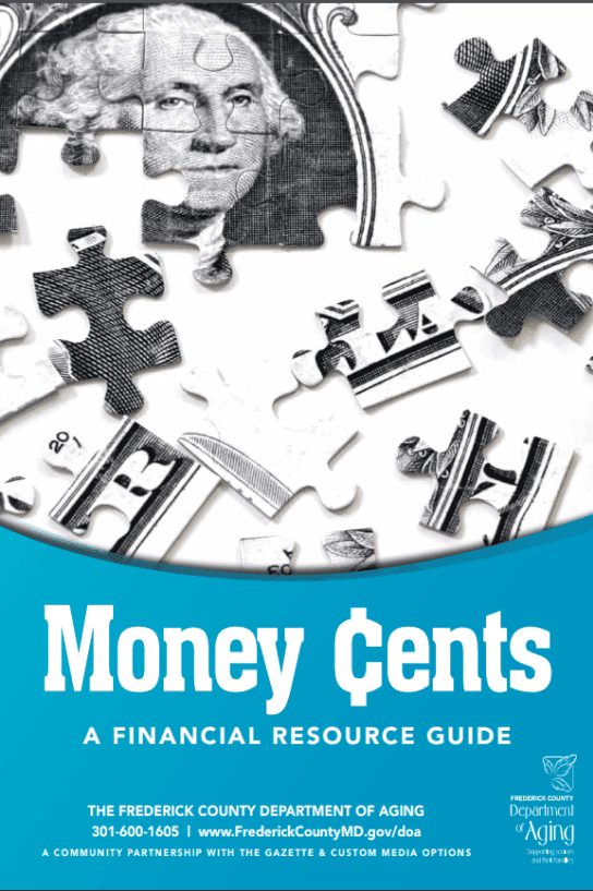 money cents cover picture